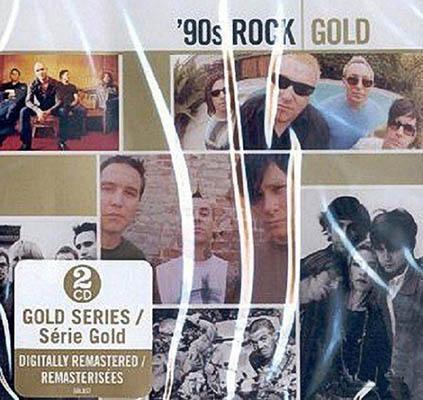 90s Rock Gold (Deluxe ) (2019)
