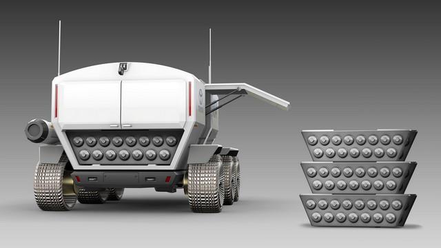 La JAXA et Toyota baptisent « Lunar Cruiser » leur véhicule à habitacle pressurisé 20190312-01-06-423749