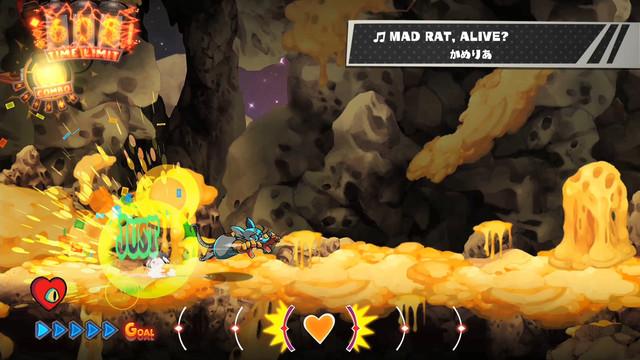PS4/Switch『MAD RAT DEAD』 公開7種能了解本遊戲的影片! 002
