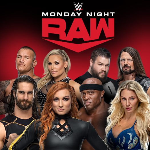 WWE Monday Night Raw 2020 03 30 HDTV x264 1.4GB Download