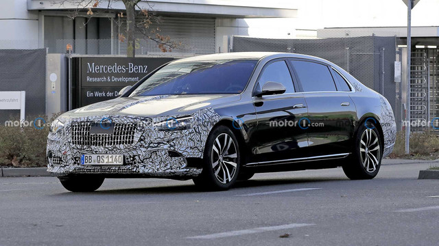 2020 - [Mercedes-Benz] Classe S - Page 22 FF221-F83-66-E1-4-F13-BD52-3-DC90-A8-FF411