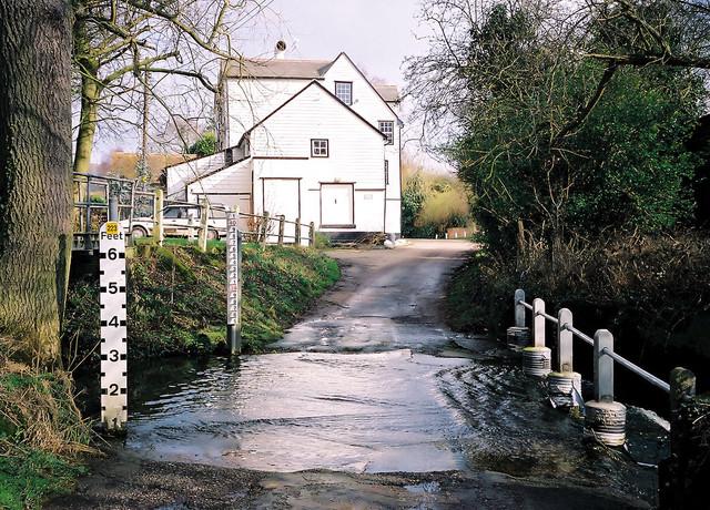 Old-Mill-Sible-Hedington-uk