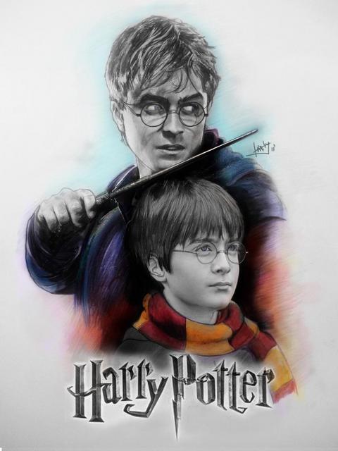 Ron-Weasley-by-karlyilustraciones-on-Deviant-Art