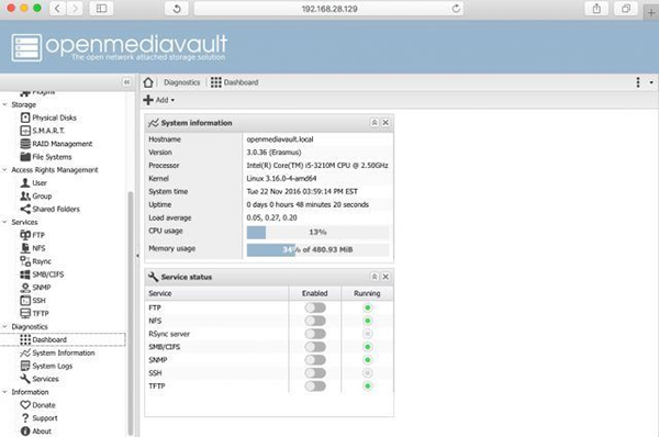 openmediavault-services.png
