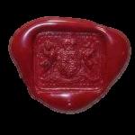 Rothschild Wax Seal