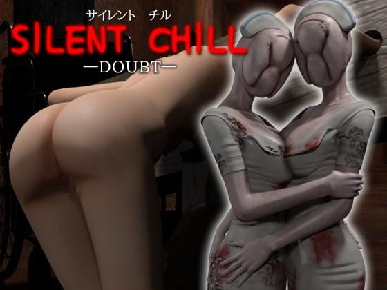 (同人アニメ) [191118] [HARAKIRI MASTER] SILENT CHILL -DOUBT- [RJ267619]