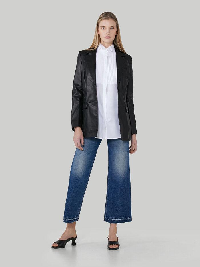 Jeans Primavera/Estate 2021, i modelli di tendenza