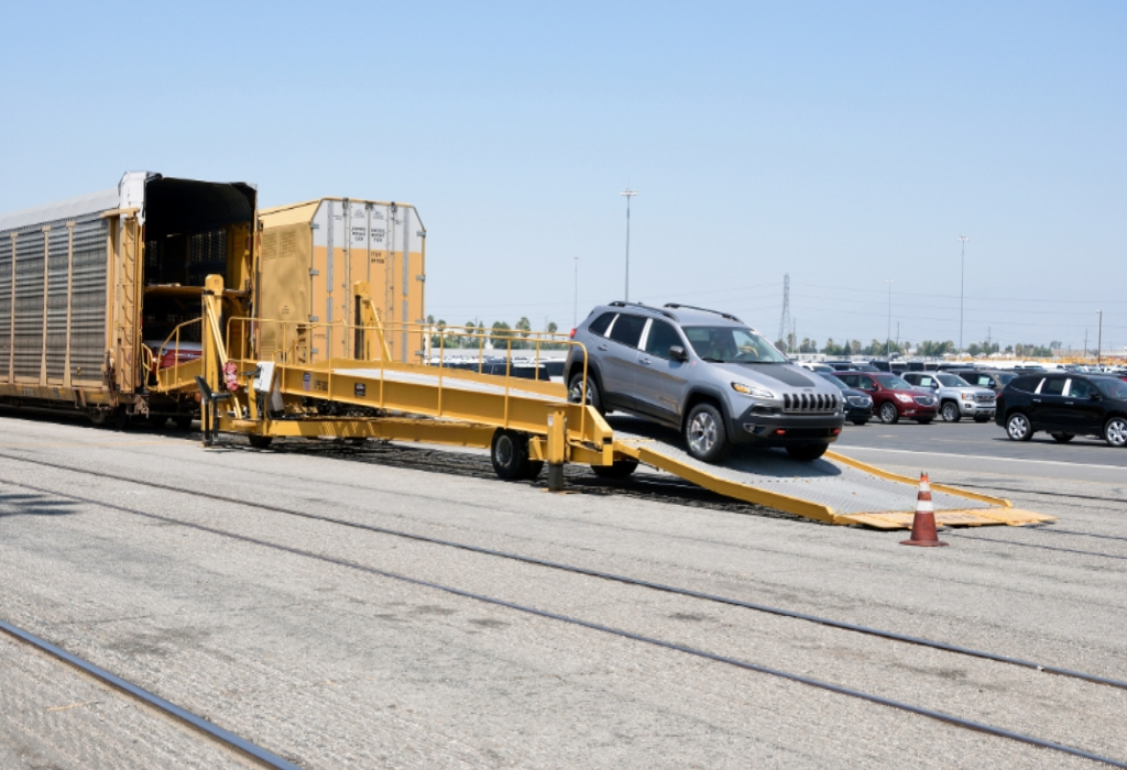 5 Tips on Car Transport You Can Use Today
