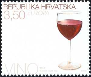 2005. year EUROPA-GASTRONOMIJA-VINO