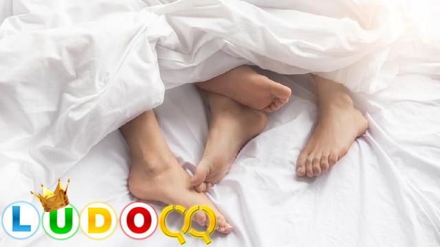 Alasan Mengapa Sering Kentut Ketika Berhubungan Seks