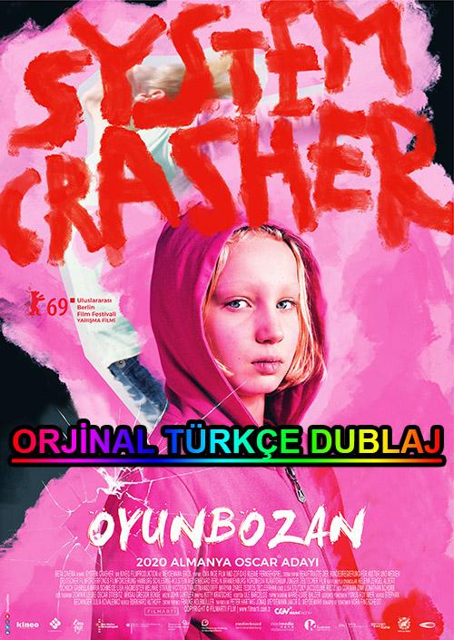 Oyunbozan | System Crasher | 2019 | BDRip | XviD | Türkçe Dublaj | m720p - m1080p | BluRay | Dual | TR-EN | Tek Link