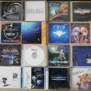 Shmup CD 4