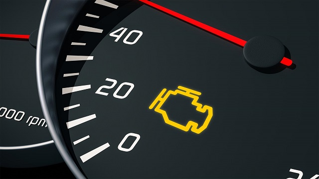 Your Check-Engine Light Is On — How Much Are Repairs Gonna Cost Ya?