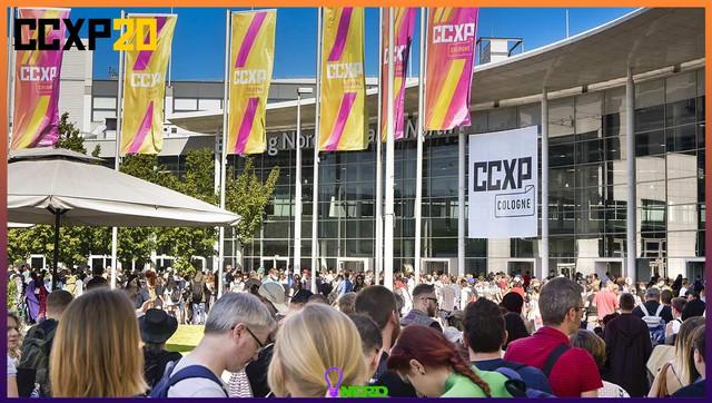 CCXP-Cologne