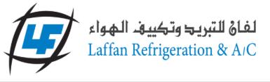 شركة لفان للتبريد وتكييف الهواء