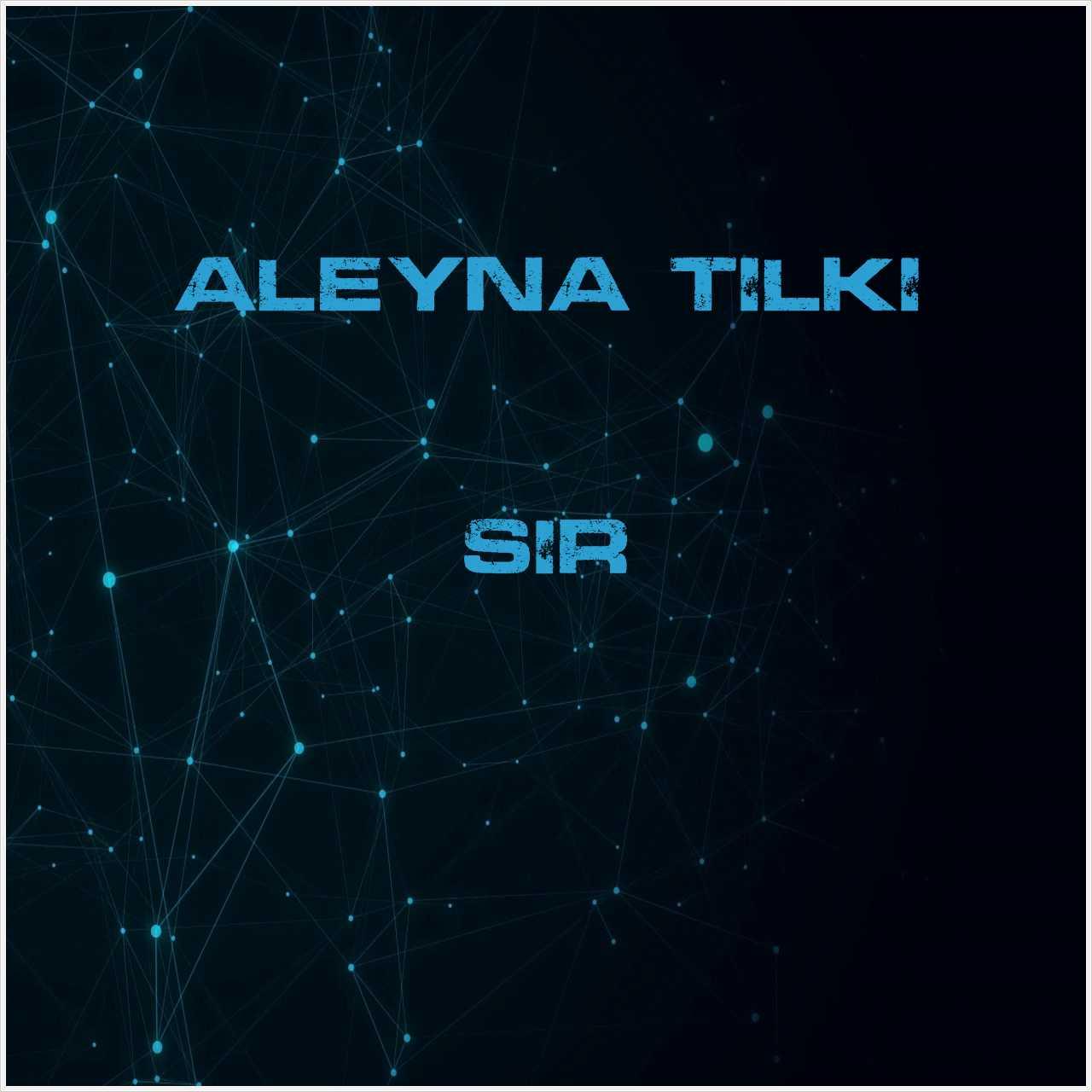 دانلود آهنگ جدید Aleyna Tilki به نام Sır