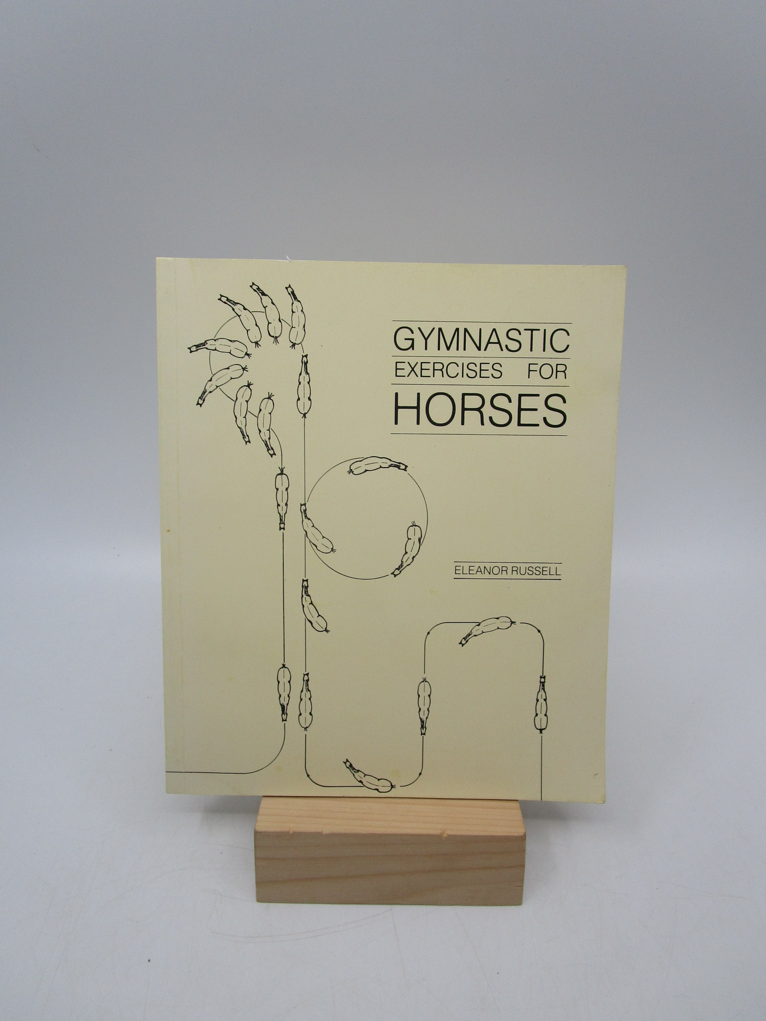 Image for Gymnastic Exercises for Horses