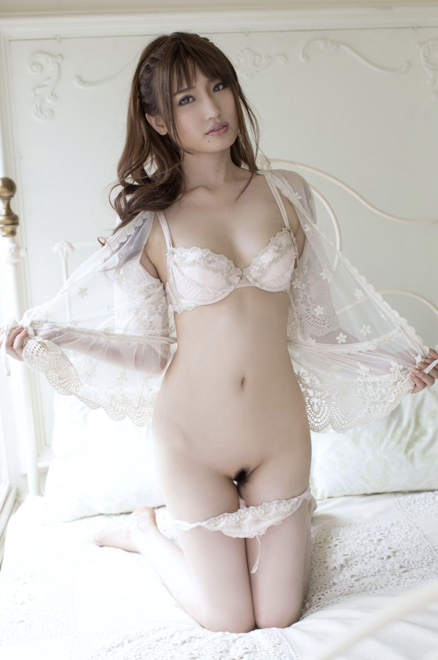 AVデビュー直前ヌード 愛沢かりん photo 019