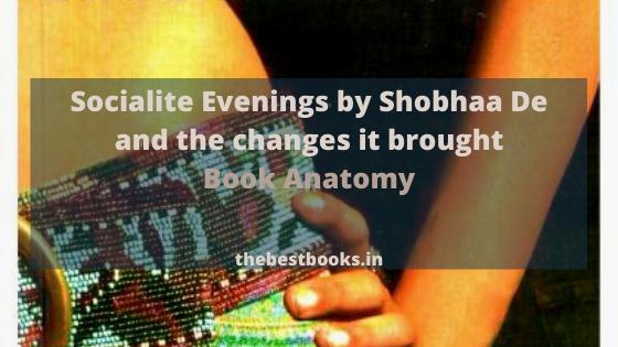 Socialite-Evenings-by-Shobhaa-De-book-details