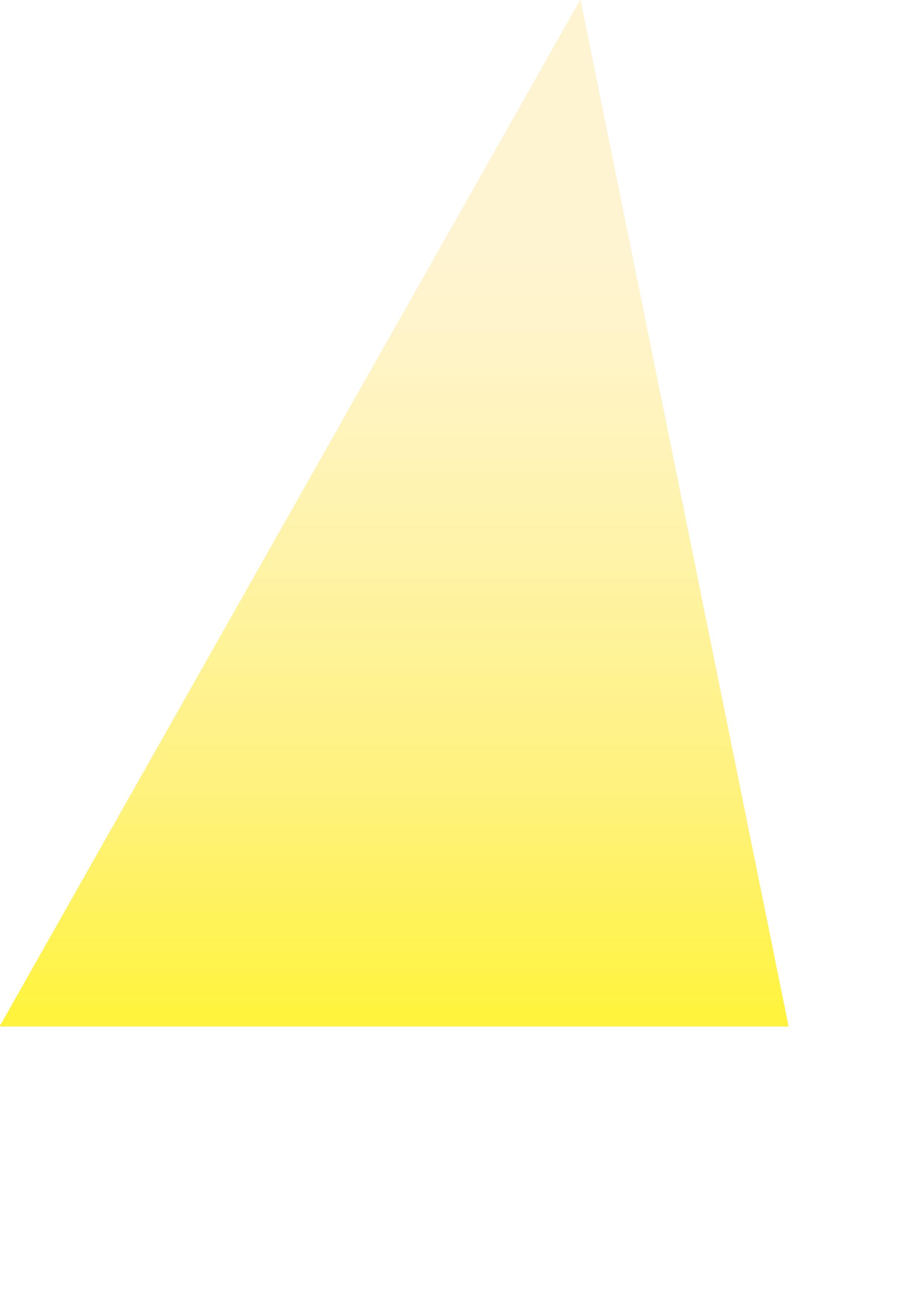 image of yellow spotlight