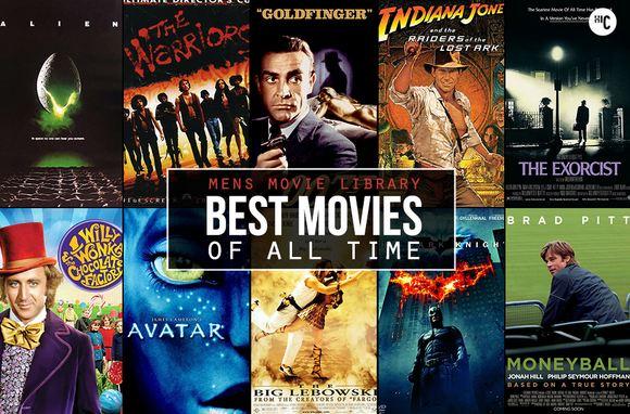 Website Penyedia Rekomendasi Film Terbaru