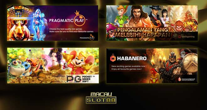 Game Slot Mudah Menang