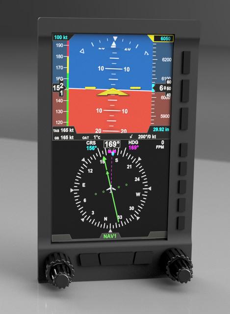 Aspen EFD1000 v2