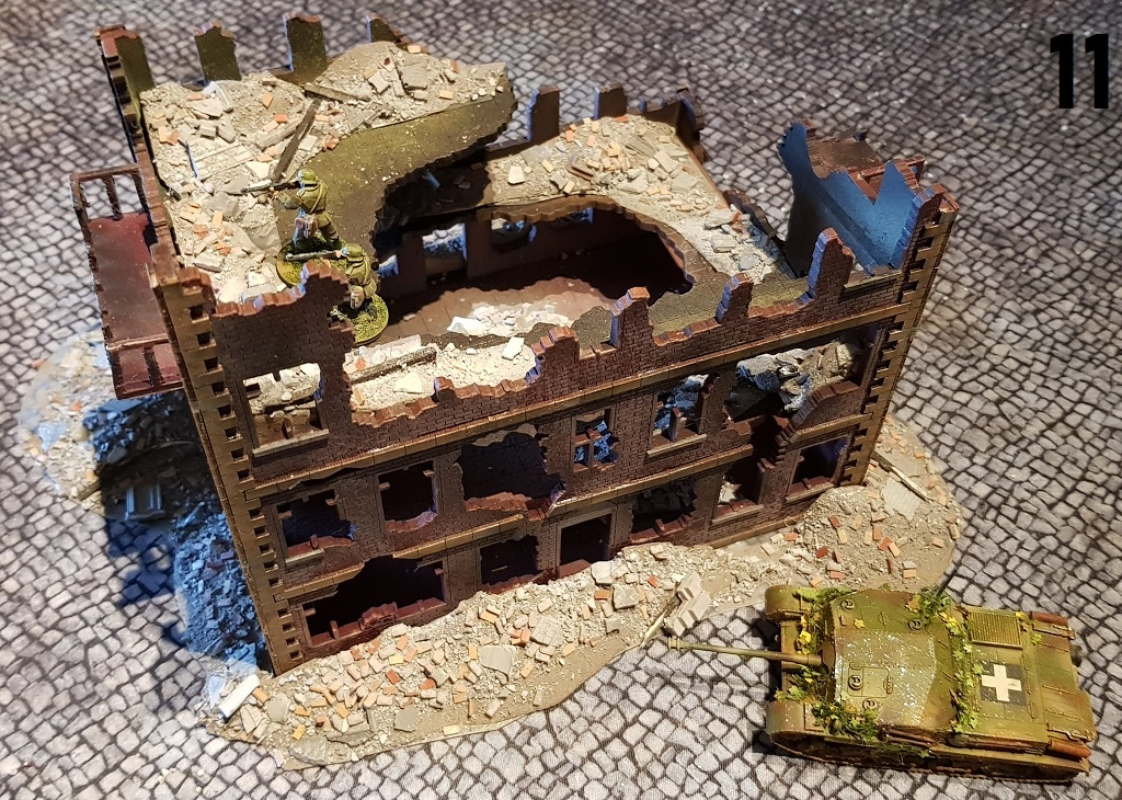 How To: Arminace & Rubble in a Box - City 2 Bild10