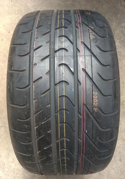 Pirelli P Zero 255//35R19 96Y Pneumatico Estivos
