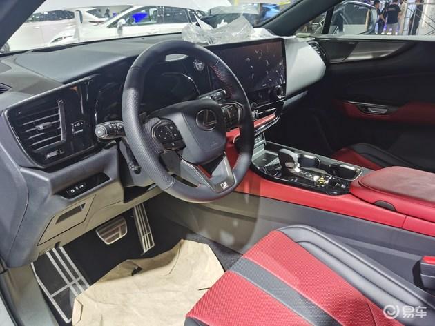 2021 - [Lexus] NX II - Page 3 187-F6-A2-D-94-FF-4-E26-8-DEB-F3209-F3-DB640