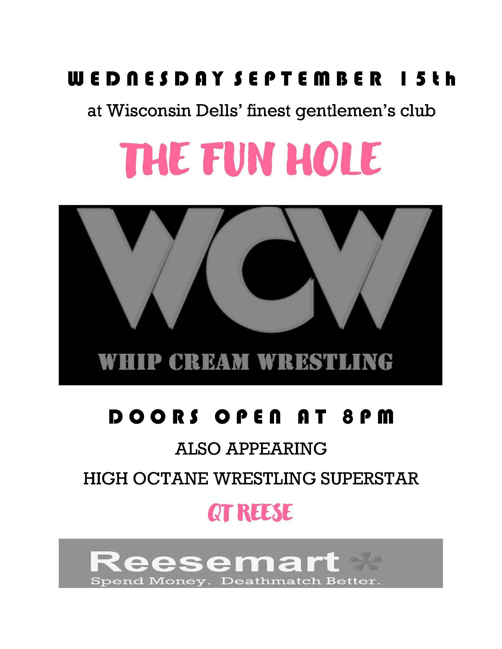 Fun Hole