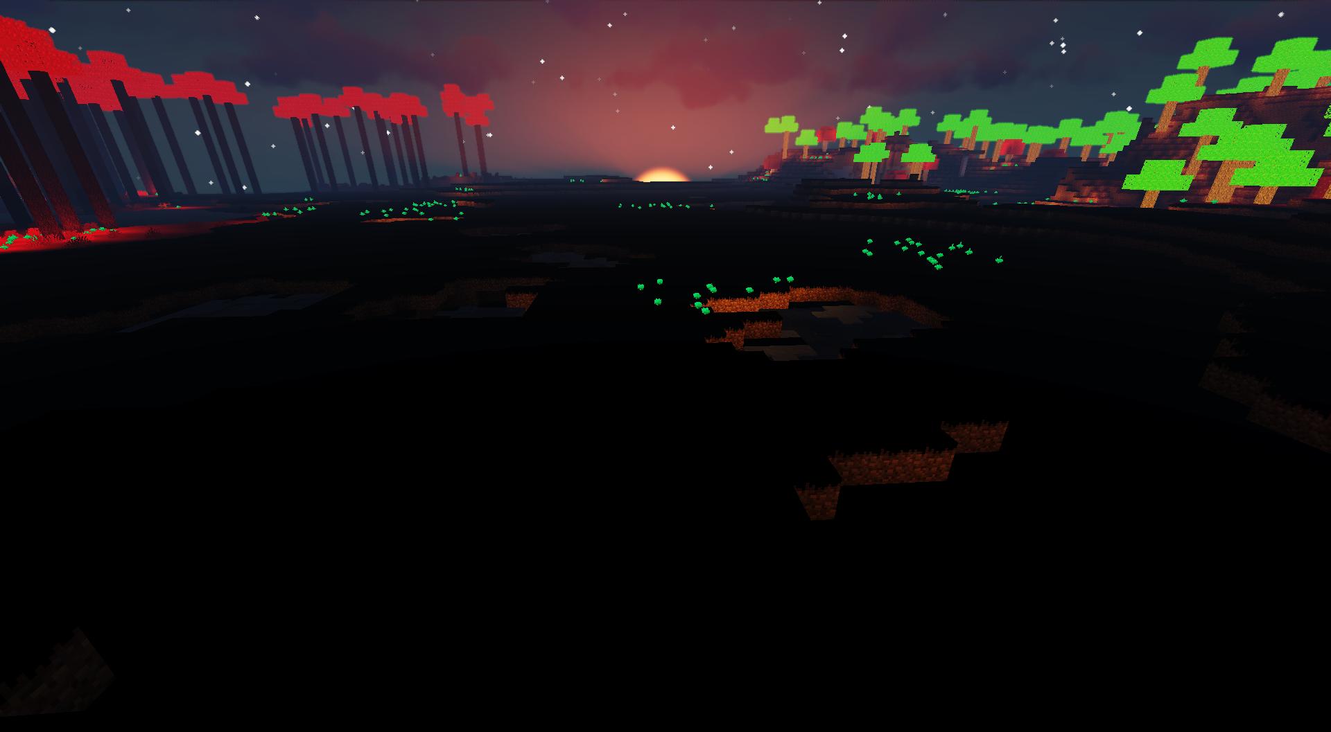 The Shadow Plains