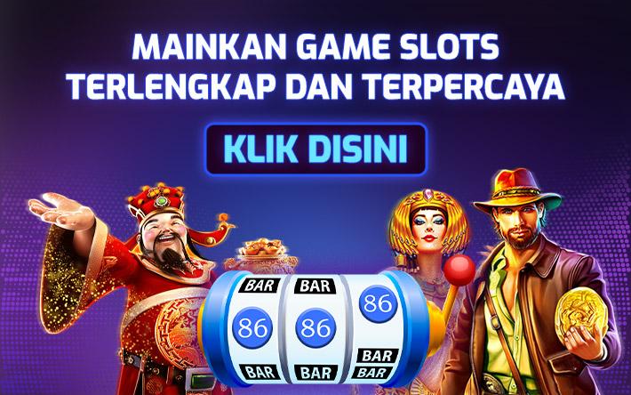 Slots Dash86