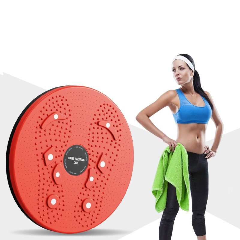 0-Magnet-Waist-Wriggling-Plate-Waist-Twisting-Disc-Balance-Board-Fitness-Equipment-for-Home-Aerobic-