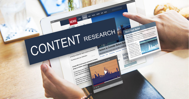 CONTENT-RESEARCH