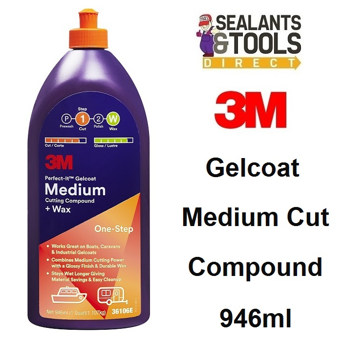 3-M-36106-E-Perfect-it-Gel-Coat-Medium-Cutting-Compound-Wax-946ml