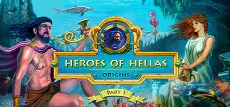 Heroes Of Hellas 5: Origins Part One [FINAL]