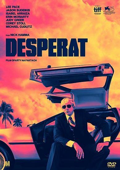 Desperat / Driven (2018)