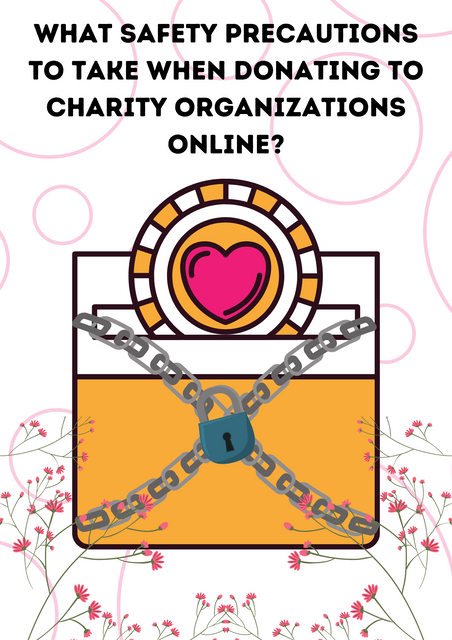 What-Safety-Precautions-to-Take-When-Donating-to-Charity-Organizations-Online