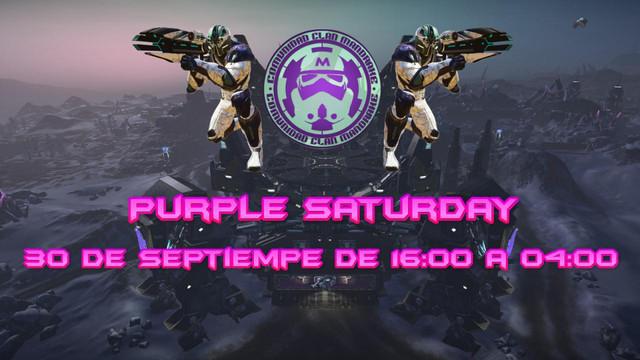 Purple_saturday