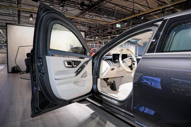 2020 - [Mercedes-Benz] Classe S - Page 23 06-E59-B94-4-AF9-4-C37-A2-B0-D04850-A5-D6-DC