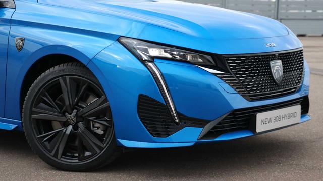 2021 - [Peugeot] 308 III [P51/P52] - Page 2 322-EBA11-5362-4-D54-B2-C3-30-F7-FD7-FE0-E4