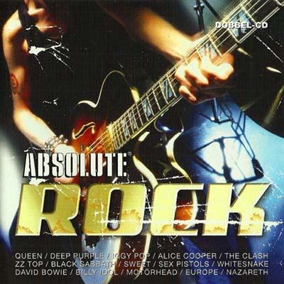 Absolute Rock Classics (2CD Set) (2001) FLAC