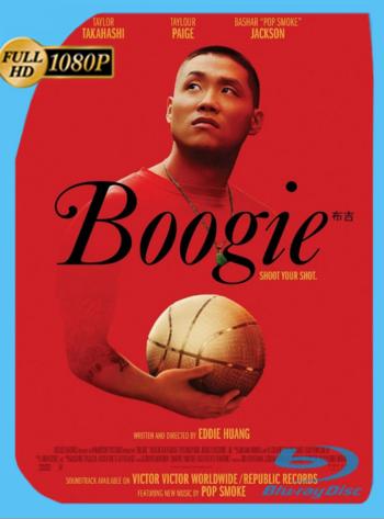 Boogie (2021) AMZN WEB-DL [1080p] Latino [GoogleDrive]