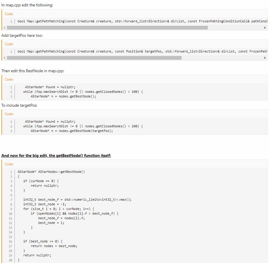 [Codigo] C++ Optimizar Pathfinding 2