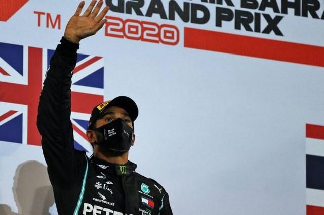 F1 GP de Bahreïn 2020 : Victoire  Lewis Hamilton  1071262