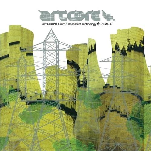VA - Artcore 4: Drum & Bass Beat Technology 1997