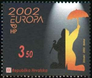 2002. year EUROPA-CIRKUSI