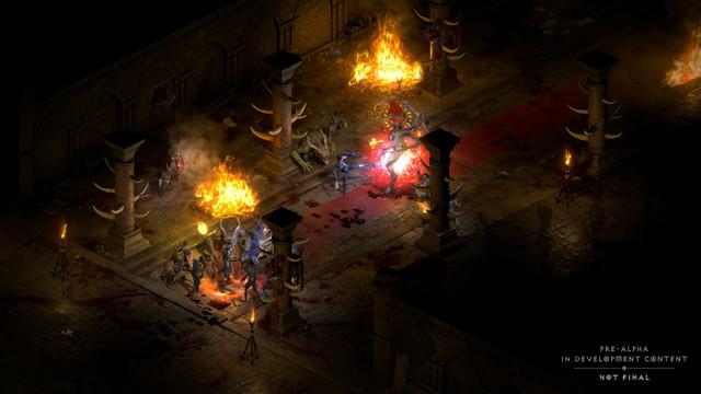 暗黑破壞神®II:獄火重生宣布適用於PS5,Xbox系列,PS4,Xbox One,Switch和PC Diablo-II-Resurrected-2021-02-19-21-002-scaled