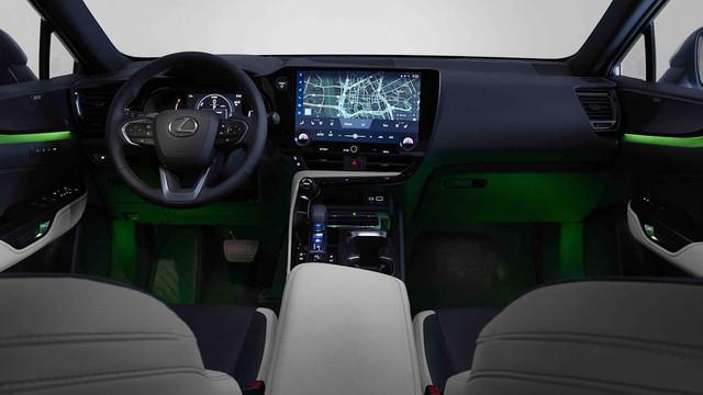 2021 - [Lexus] NX II - Page 2 254-D39-E3-0900-46-D5-B8-CB-A63-E01-A8-F976